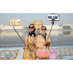Des «mégatendances» touristiques à l'image de notre monde