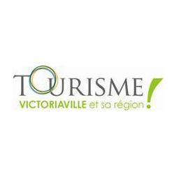 Tourisme Bois-Francs change de nom