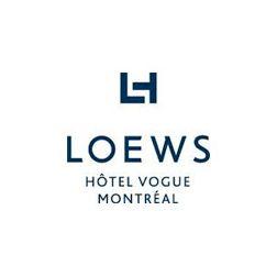 Lockout à l'hôtel Vogue de Montréal