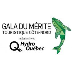 Les gagnants du Gala du mérite touristique de la Côte-Nord sont...