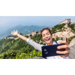 Voyage: Instagram est-il devenu fou?