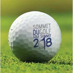 2e édition - Sommet du golf 2018 «Osez le changement» les 11 et 12 décembre 2018