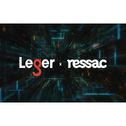 Léger fait l'acquisition de Ressac