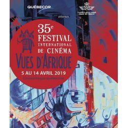 69 500$ au Festival international de cinéma Vues d'Afrique
