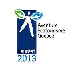 Aventure Écotourisme Québec dévoile ses lauréats 2013