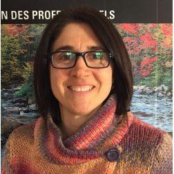NOMINATION: Aventure Écotourisme Québec - Elyse Bellerose