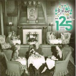 CONCOURS 125 ans: Tous les Québécois ont leur histoire du Château Frontenac - à vous de partager la vôtre...