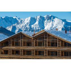 W Hotels ouvre son 1er établissement en Suisse