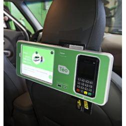 Lancement du premier service de taxis électriques à Montréal