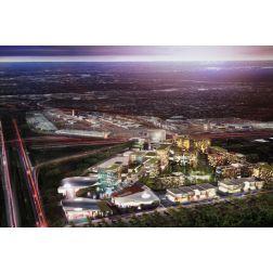 Projet immobilier de 1 milliard à Brossard