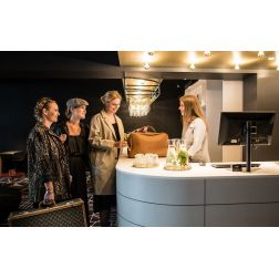Female-Friendly Hospitality: How to Make Your Hotel Appeal to Women