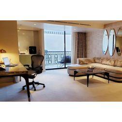 Les espaces hôteliers se réinventent