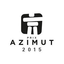Prix Azimut 2015: trois lauréats récompensés