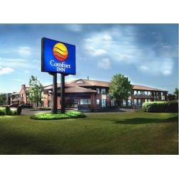 L'hôtel Comfort Inn de Trois-Rivières fait peau neuve