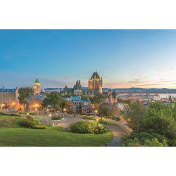Destination Québec cité: Promotion «Restez à coucher à Québec»