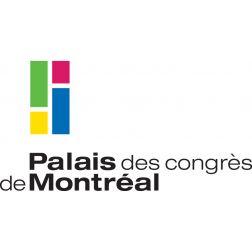 Palais des congrès de Montréal et 85 M$ de retombées économiques