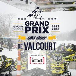 Grand Prix Ski-Doo de Valcourt - 156 000 $