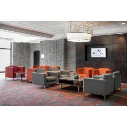 GOUVERNEMENT DU QUÉBEC - Investissement de plus de 1,9 M$ pour la modernisation des installations de l'hôtel Delta Saguenay
