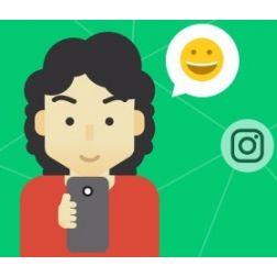 115 faits surprenants sur les réseaux sociaux «Infographie»