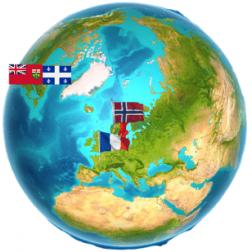 Déconfinement en tourisme : suivons aussi l'Ontario, la Norvège, la France...