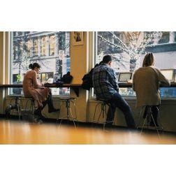 T.O.M. : Quand les hôtels deviennent de nouveaux espaces de coworking