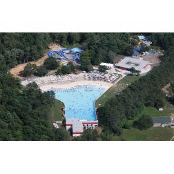 Programme de soutien aux stratégies de développement touristique - Volet tourisme de nature et d'aventure - 540 000$ Camping H2O