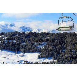 FRANCE - Ski : les remontées mécaniques n'ouvriront pas le 1er février