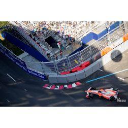 Montréal résilie un contrat de 9 M$ lié à la Formule E