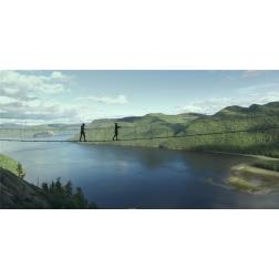 Grand Prix campagne numérique: Chambre avec vues, Alliance de l'industrie touristique du Québec