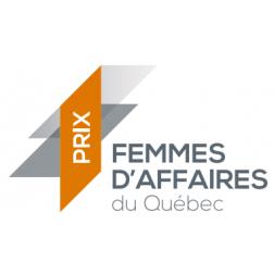 Prix Femmes d'affaires du Québec 2016 - le 9 novembre 2016