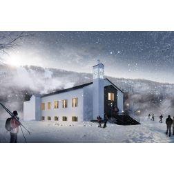 Investissement de 822 000 $ pour une relance forte du tourisme dans la région de la Gaspésie - Chic-Chac