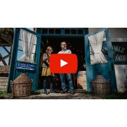Lancement de la campagne promotionnelle de Québec, région gourmande