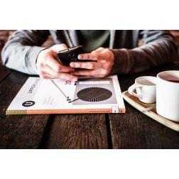 T.O.M.: Le Shiru Café propose d'échanger de la data contre des biens et des services