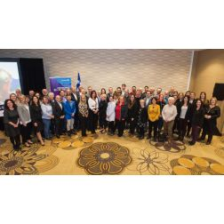 Les acteurs de l'industrie touristique lavalloise participent en grand nombre à la consultation du ministère du Tourisme