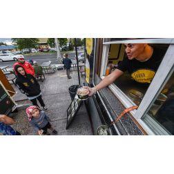 Pas de camions-restaurants avant le 15 juin à Québec