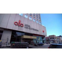 L'Hôtel Gouverneur de Montréal vendu à des investisseurs ontariens (août 2019)