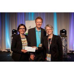 La Société Provancher d'histoire naturelle du Canada obtient un prix pour son initiative écoresponsable