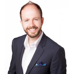 Nomination: Frédéric Dubé nommé directeur des affaires corporatives de l'Alliance