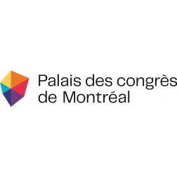 Le Palais des congrès de Montréal affiche sa nouvelle image de marque afin de refléter l'évolution de sa vision