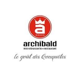 Archibald ouvre ses portes à l'Aéroport de Montréal