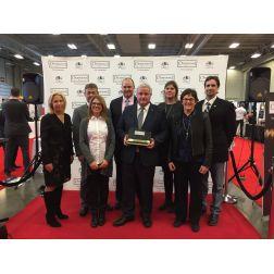 M. Jason Stafford, du Manoir Hovey, recevra le prix Chapeau restaurateurs - région Cantons-de-l'Est