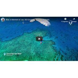 Tourism Australia attire les visiteurs internationaux avec des vidéos immersives 8D