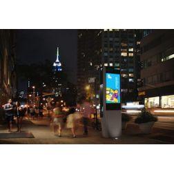 A New York, un réseau de Wi-Fi public ultra performant et gratuit est en cours de déploiement