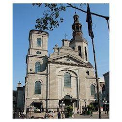Le tourisme religieux à Québec