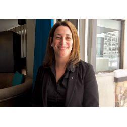 NOMINATION: Estérel Resort - Julie Bécu