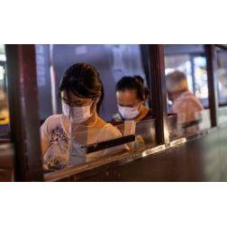 INTERNATIONAL: Tourisme & Covid - Hong Kong coincée dans sa bulle