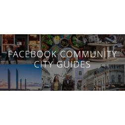 Maintenant, c'est Facebook qui se met à faire des guides papiers!