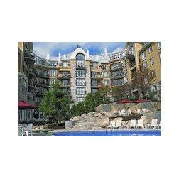 Investissement au Westin Resort & Spa Tremblant