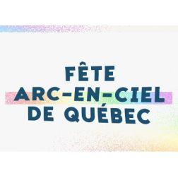 15 000 $ à la Fête Arc-en-ciel de Québec