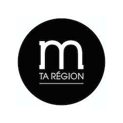 M TA RÉGION maintenant dans 7 nouvelles régions...